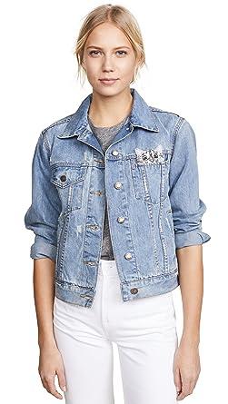 134f4313ff252 PAUL & JOE Sister Women's Leviatan Jacket at Amazon Women's Coats Shop