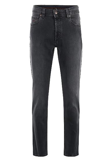 Brühl Herren 5 Pocket Jeans, Toronto 2 (0614190991100