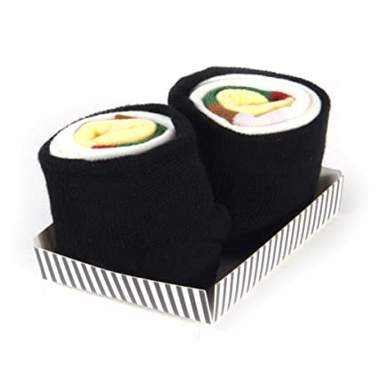 Futomaki - Calcetines de Sushi