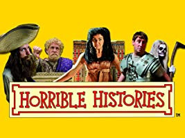 Horrible Histories - Season 1