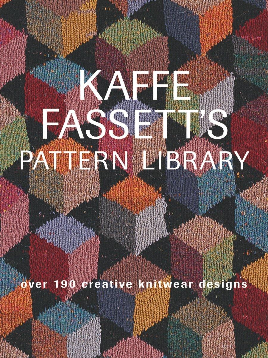 KAFFE FASSETTS PATTERN LIB