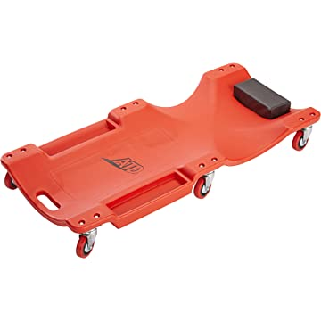 ATD Plastic Blow Molded