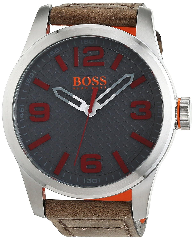 Boss orange herren armbanduhr paris