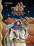Kika superbruja y el viaje a mandolan (Castellano - A Partir De 8 Años - Personajes - Kika Superbruja)