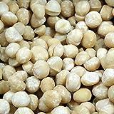 1kg Ganze Macadamianüsse der Klasse 1L, versandkostenfrei (in D), Macadamia Nüsse ungesalzen und ohne Schale