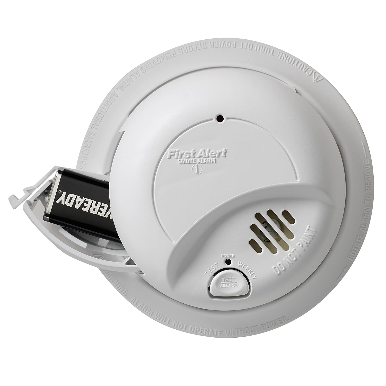 The Best Smoke Alarms: Reviews & Comparisons of Top Rated Smoke ...
