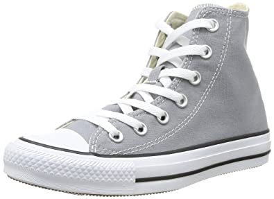 Converse Unisex-Erwachsene Chuck Taylor All Star - Hi High-Top, grün