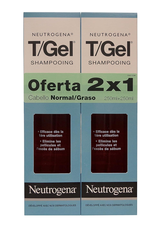 Neutrogena, Shampoo–500ml. Shampoo-500ml. Johnson & Johnson S.A. 3574660509878
