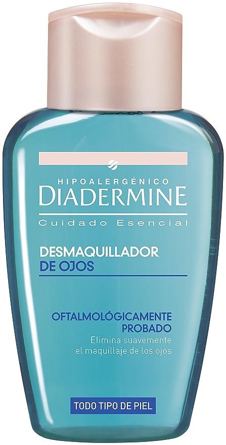 Diadermine Desmaquillador de Ojos - 125 ml