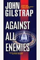 Against All Enemies (A Jonathan Grave Thriller Book 7) Kindle Edition