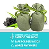 Mini Bamboo Charcoal Air Purifying Bags