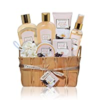 Deals on Green Canyon Spa Gift Baskets for Women