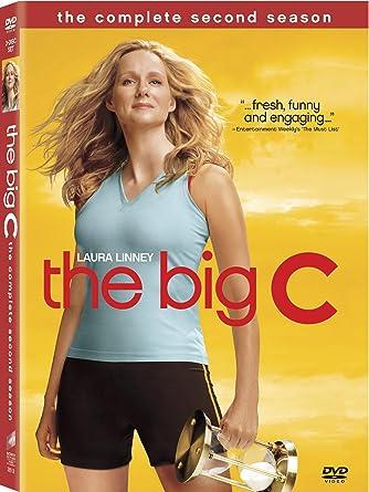 The big c linney boob