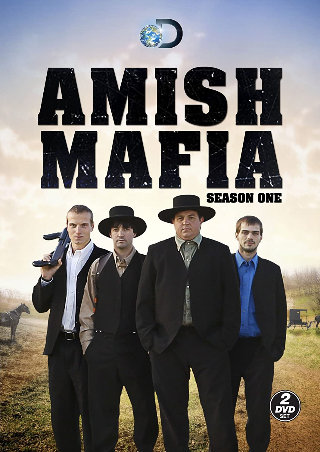 com amish mafia season none movies tv