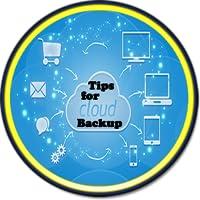 Cloud Backup Tips