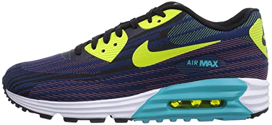 Nike Air Max Lunar 90 Jacquard Running Men's Shoes