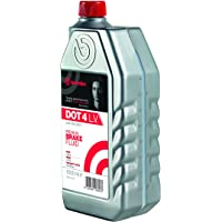 Brembo L04210 DOT 4 - Líquido de frenos