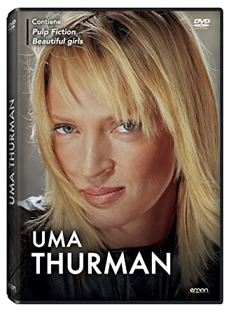 Pack: Uma Thurman [DVD]: Amazon.es: Uma Thurman, Quentin Tarantino ...