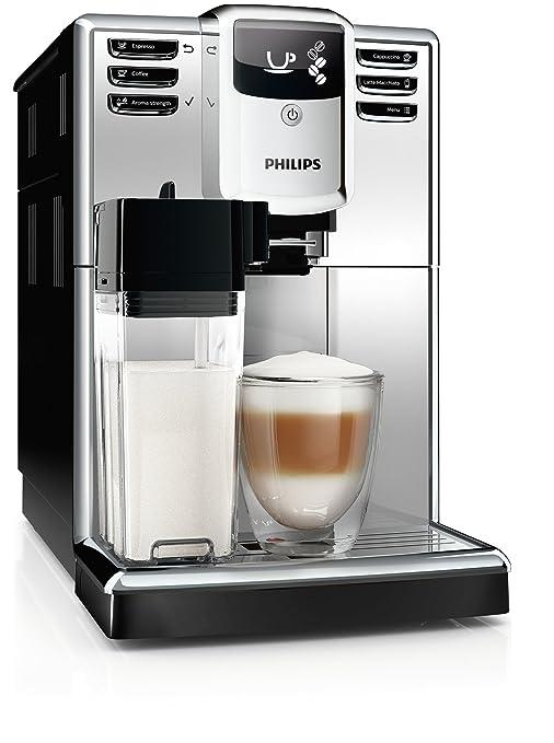 Philips 5000 Series EP5363/10 - Cafetera (Independiente, Máquina ...
