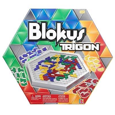 Blokus Trigon Game: Toys & Games