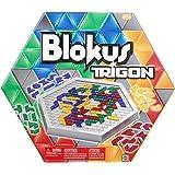 Blokus Trigon Game