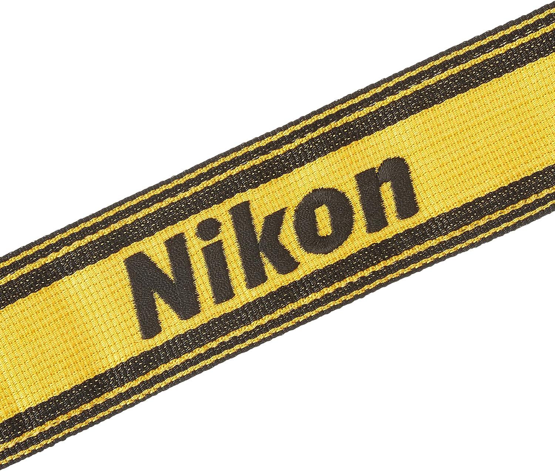 Nikon An 6y Kameragurt Für Spiegelreflexkameras Kamera