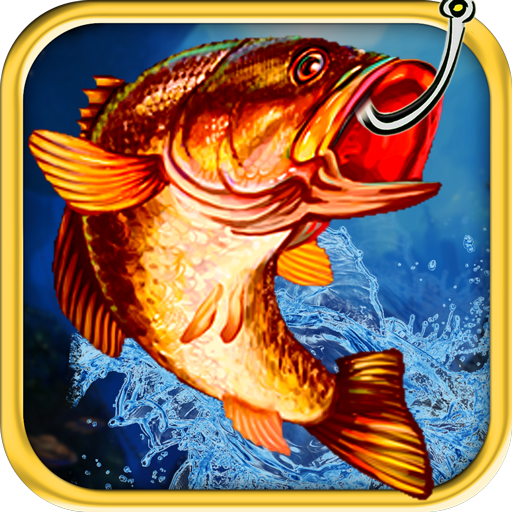 Real Fishing Ace Pro -