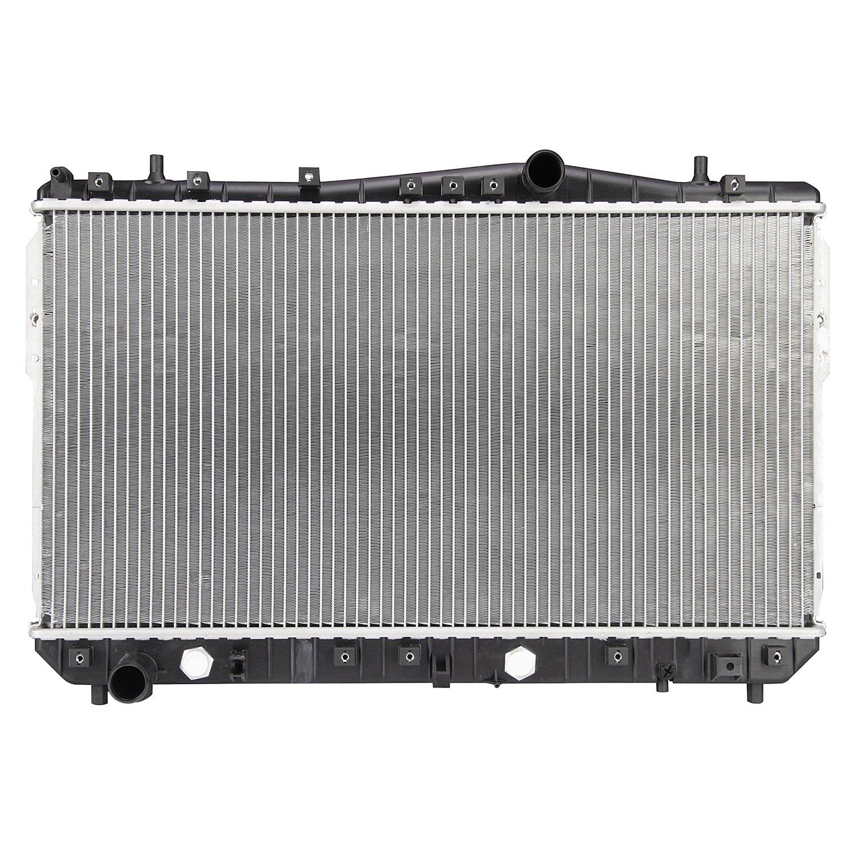 spectra premium cu2788 plete radiator for suzuki