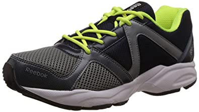 Reebok Men s Thunder Run Running Shoes  Buy Online at Low Prices in ... ec0007469