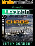HADRON Chaos (English Edition)