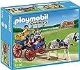 Playmobil - Carruaje con caballo, set de juego (5226)