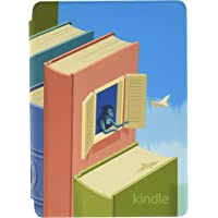 Kindle Printed Cover - Bookscape (10th Gen - 2019 release only—will not fit Kindle Paperwhite or Kindle Oasis).
