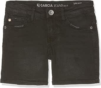 Garcia Kids Sara Short Pantalones Cortos para Niñas