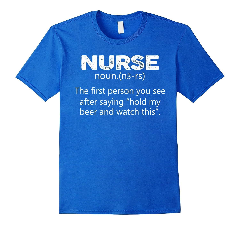 9cd9654a68 Funny sayings super cool T- Shirt Gift for Nurses RN boy-BN – Banazatee