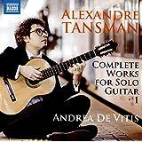 Complete Solo Guitar 1