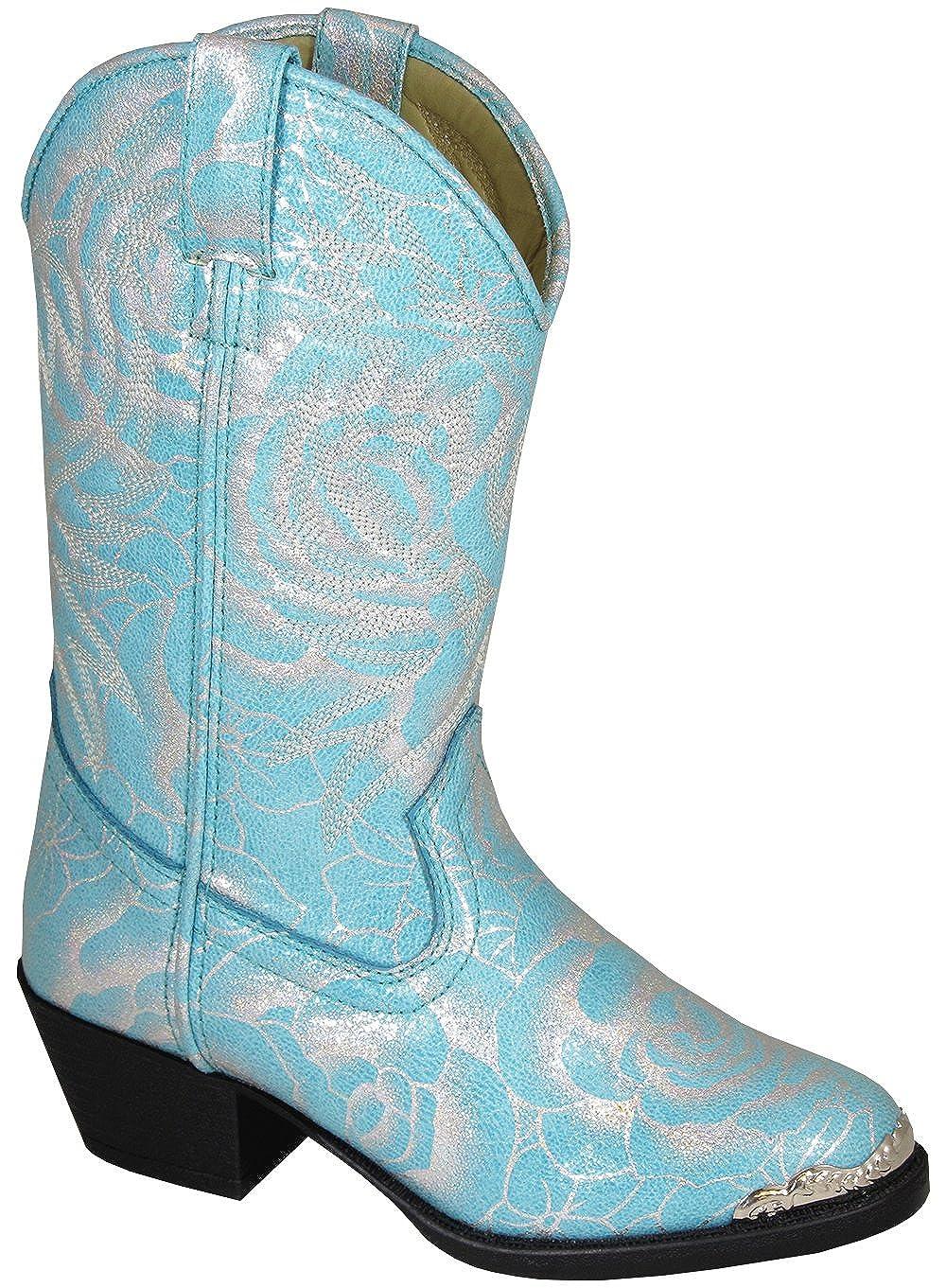Smoky Mountain Girls Lexie Western Boot Round Toe 1605C