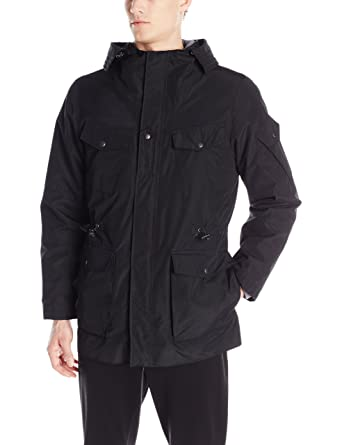 Cole Haan Signature Men's City Rain 3 In 1 Utility Jacket at ...