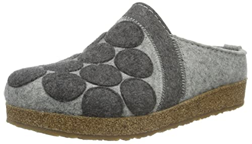 310c8d6401f8 Haflinger Women s Dots Low-Top Slippers  Amazon.co.uk  Shoes   Bags