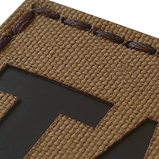 Coyote Brown Tan IR Join Or Die 2x3.5 Snake Cartoon Benjamin Franklin US Independence Tactical Morale Touch Fastener Patch