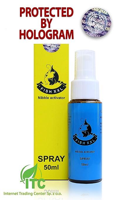 FISH XXL 50 ml spray (Fish attractant)