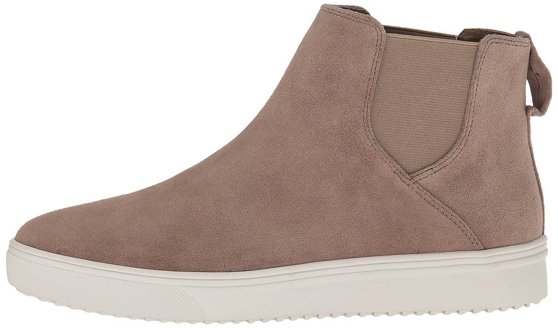 Blondo Women's Baxton Waterproof Fashion Sneaker B01N1KR6HH 8.5 B(M) US|Mushroom Suede