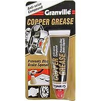 Granville 0148A - Grasa lubricante para piezas metálicas