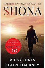 Shona: Every small town has its secrets... (The Shona Jackson series Book 1) Kindle Edition