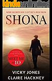 Shona: Every small town has its secrets... (The Shona Jackson series Book 1)
