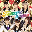 FANTASTIC ILLUSION *CD