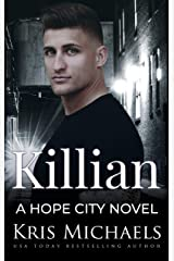 Killian (Hope City Book 8) Kindle Edition
