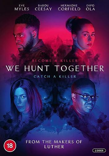 [DVD]We Hunt Together [DVD]