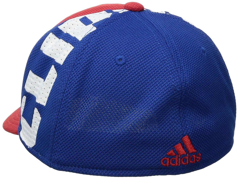 2bcd52c05f20c Adidas NBA - Gorro de Malla para Hombre con el Nombre de la Ciudad   Amazon.com.mx  Deportes y Aire Libre