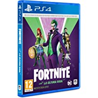 Fortnite Lote: La Última Risa - PlayStation 4