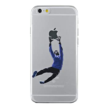 custodia iphone 6 calcio